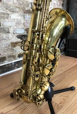 Trevor James Trevor James Signature Custom Raw Tenor High F#