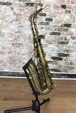 "Ishimori Ishimori Wood Stone ""New Vintage"" Alto saxophone AF Model with High F# Key"
