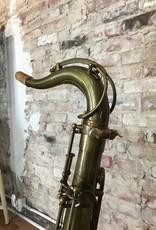 "Ishimori Wood Stone Tenor Saxophone ""New Vintage"" V-AF Model / without high F# key"