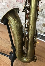 "Ishimori Ishimori Wood Stone Tenor Saxophone ""New Vintage"" V-AF Model / without high F# key"