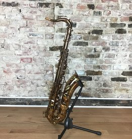 "Ishimori Ishimori Wood Stone Tenor Saxophone ""New Vintage"" V-VL Model / with high F# key"