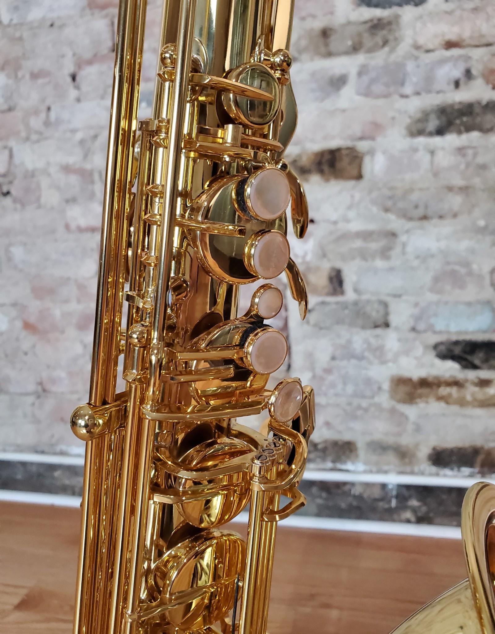 Selmer Selmer Paris Reference 54 Tenor Saxophone