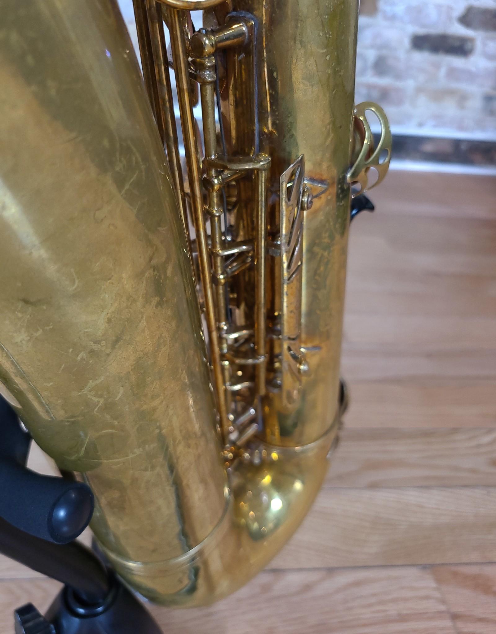 Selmer Selmer Mark VI Tenor saxophone 163XXX Full Overhaul!