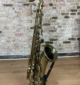 "Ishimori Ishimori Wood Stone Tenor Saxophone ""New Vintage"" V-AF Model / with high F# key"