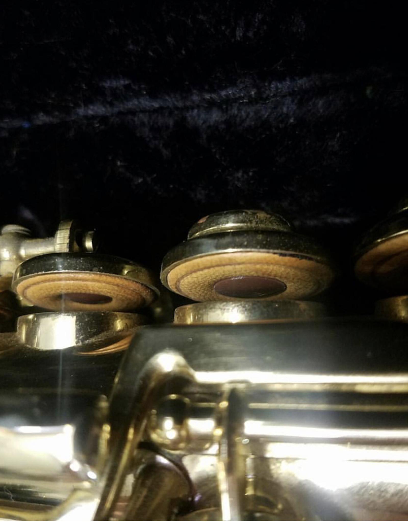 Selmer Selmer Mark VI original lacquer Soprano Saxophone 213XXX serial number