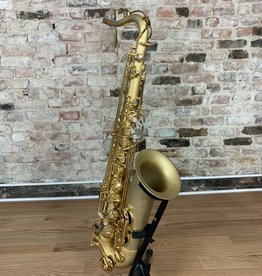 Borgani Borgani Tenor Saxophone Pearl Gold Finish