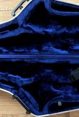 P. Mauriat P. Mauriat Warrior Pro-Contoured Tenor Sax Case