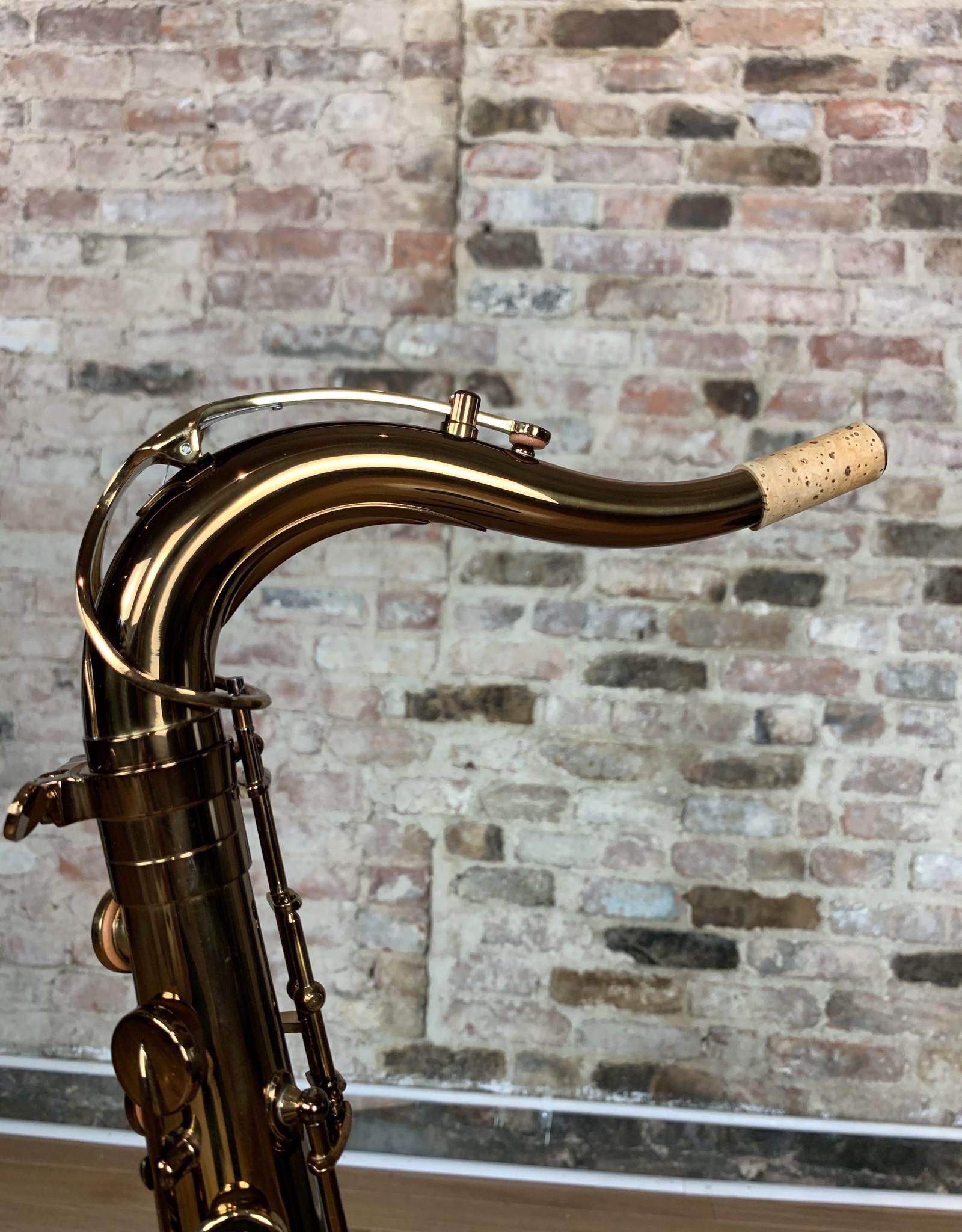 P. Mauriat P. Mauriat PMXT- 66RCL Tenor Saxophone Cognac Lacquer
