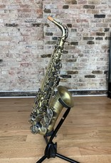 P. Mauriat P. Mauriat System 76 2nd Edition Professional Alto Saxophone Dark Lacquer