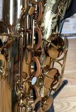"Ishimori Ishimori Woodstone Tenor Saxophone ""New Vintage"" V-VL Model / without High F# Key"