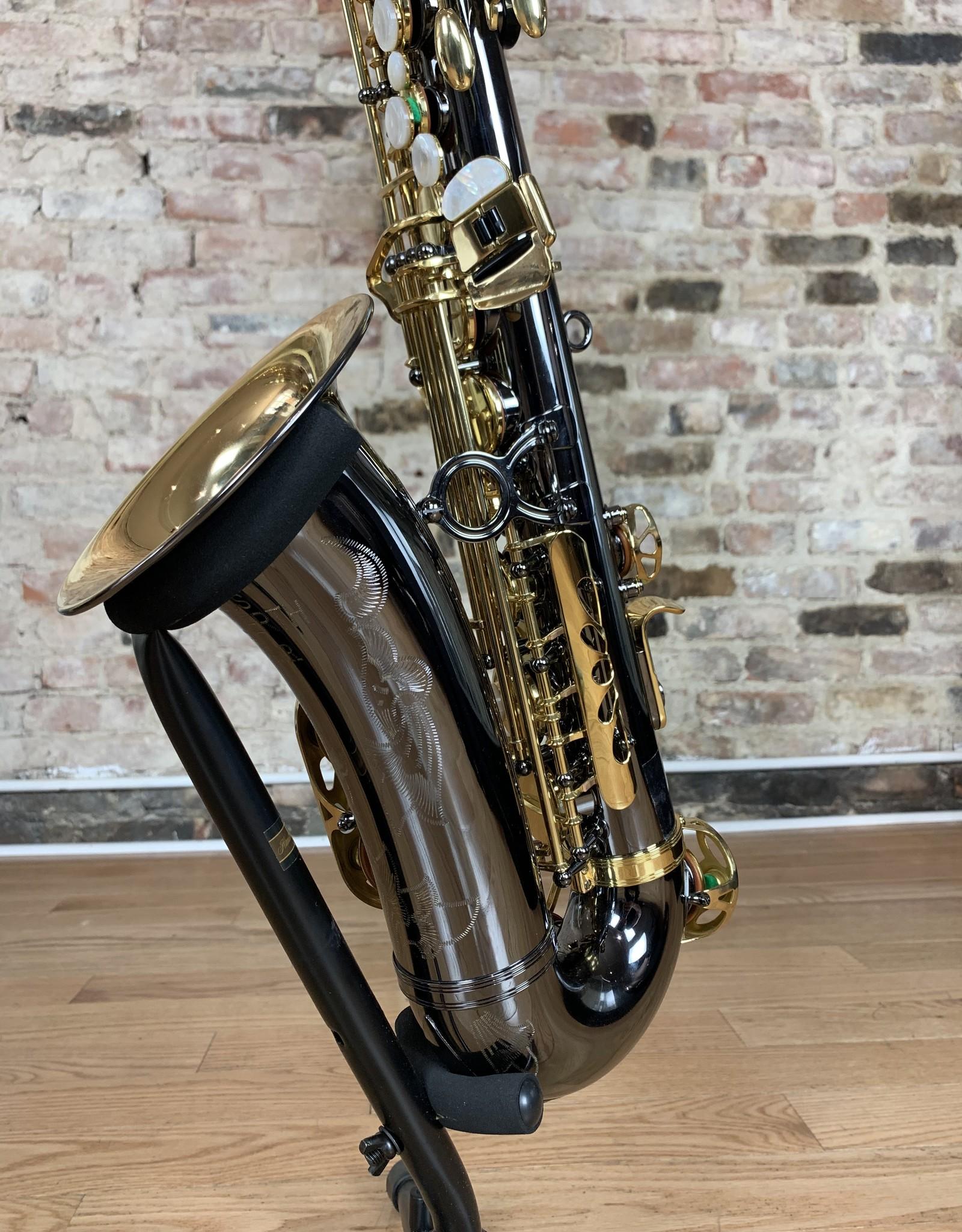 Keilwerth Julius Keilwerth SX90 Alto Saxophone Black Nickel Plated