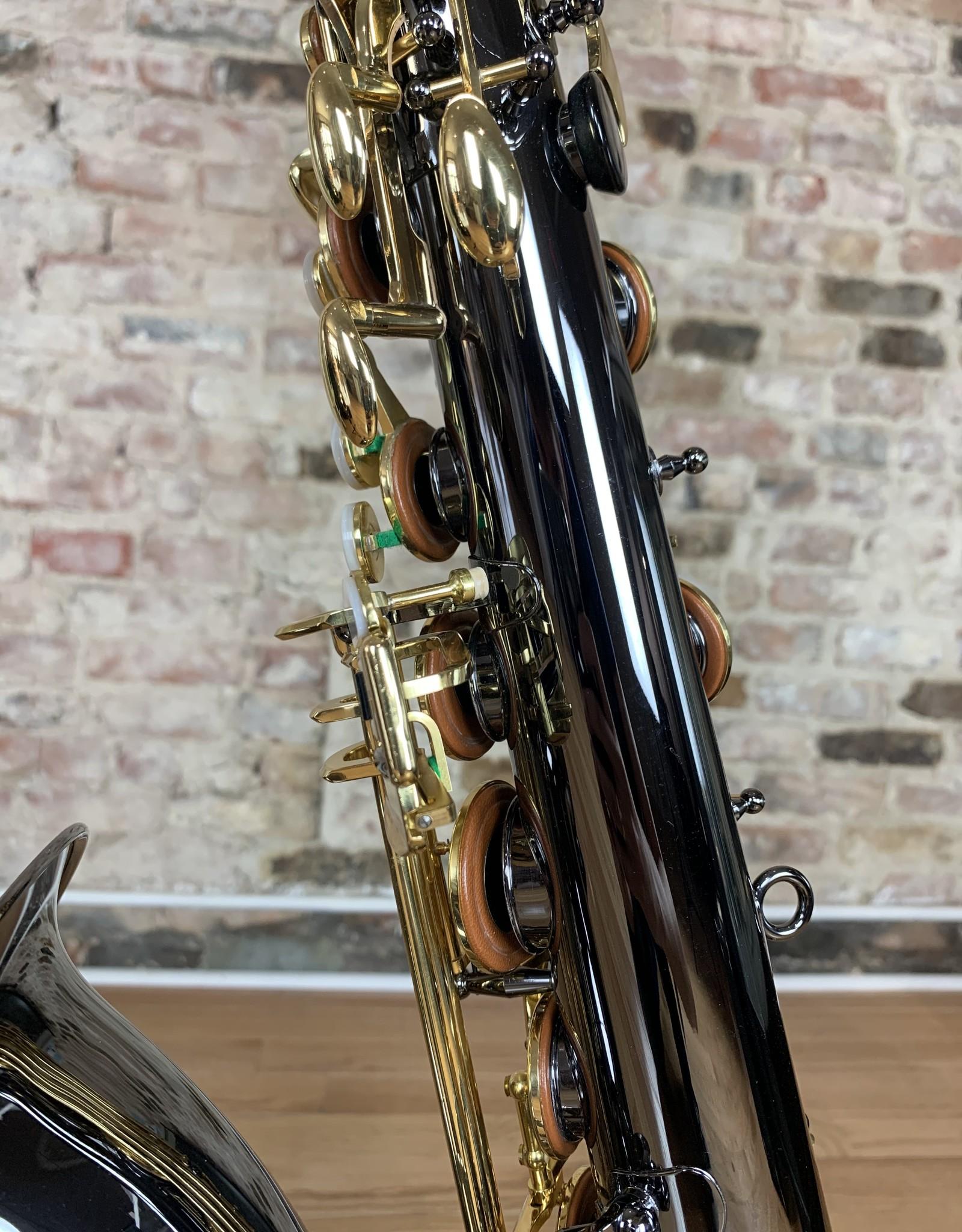 Keilwerth Julius Keilwerth SX90 Black Nickel Plated Tenor