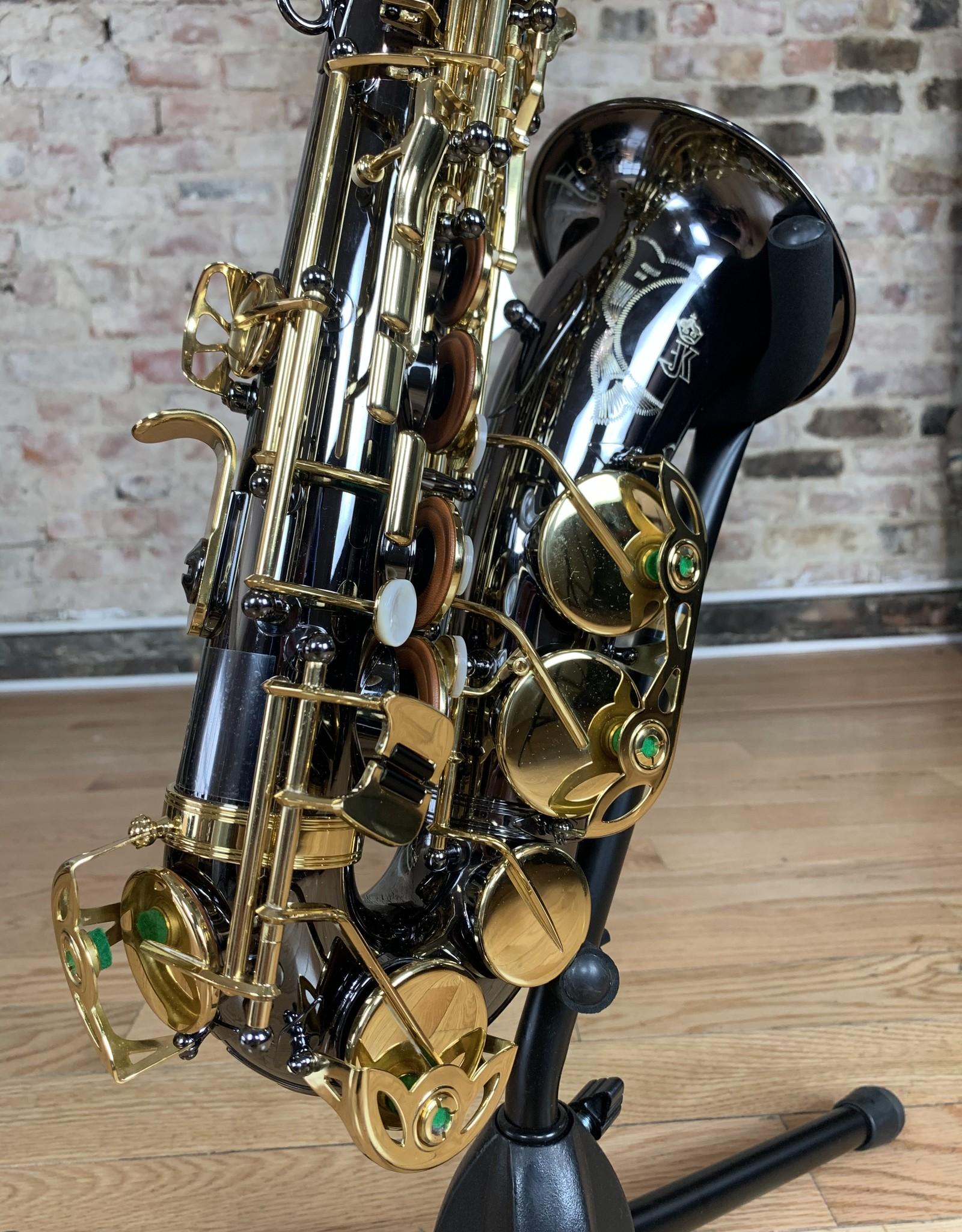 Keilwerth Julius Keilwerth SX90R Alto saxophone
