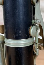 Selmer Selmer Centered Tone Bb Clarinet Grenadilla Wood