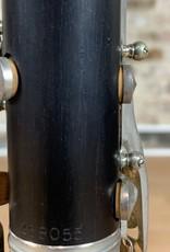 Buffet Buffet R13 Bb Clarinet with beautiful Grenadilla Wood and original case