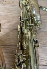Yamaha Yamaha Purple Label Baritone Saxophone YBS61