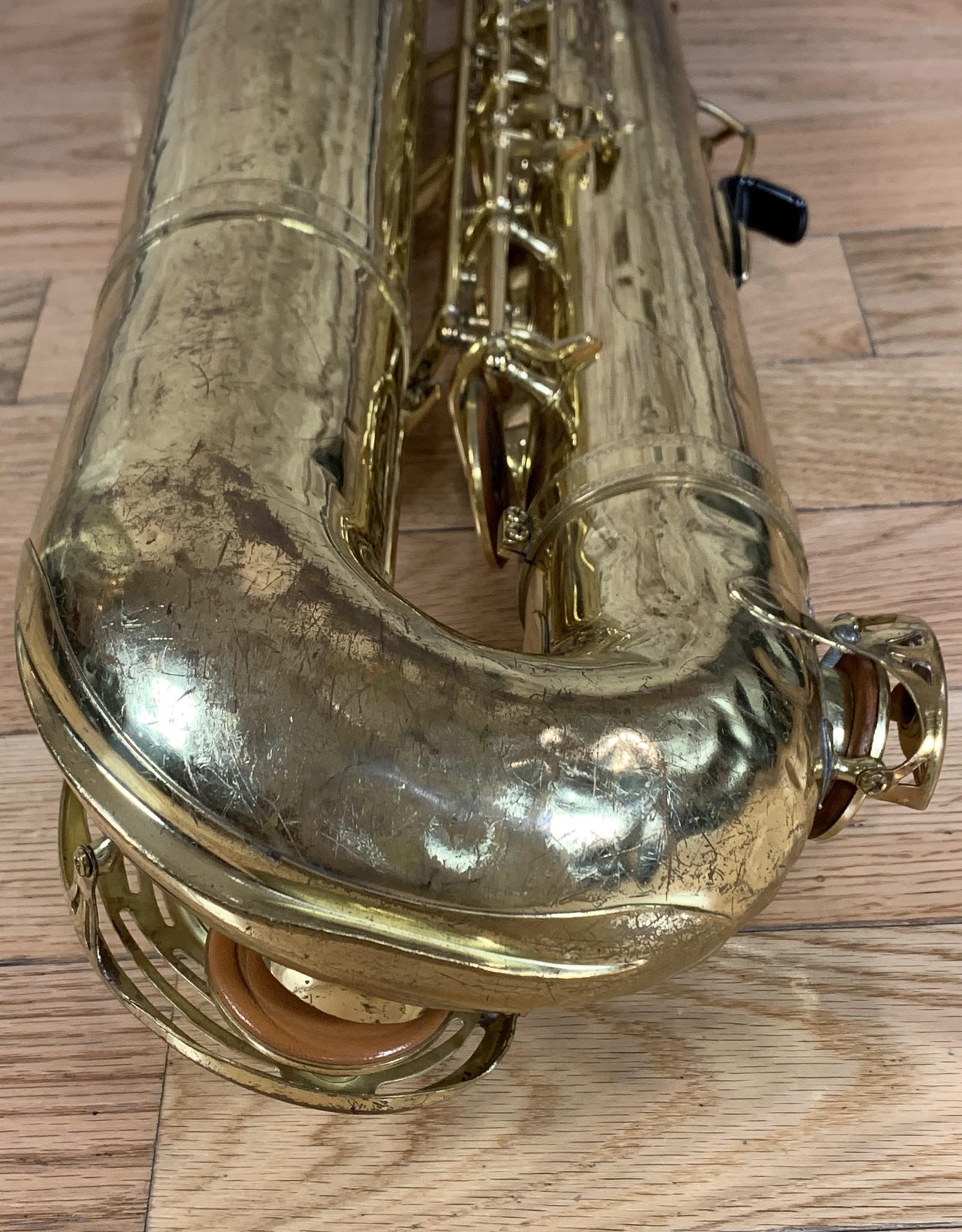 Yamaha Yamaha Purple Label YBS 61 Baritone Sax