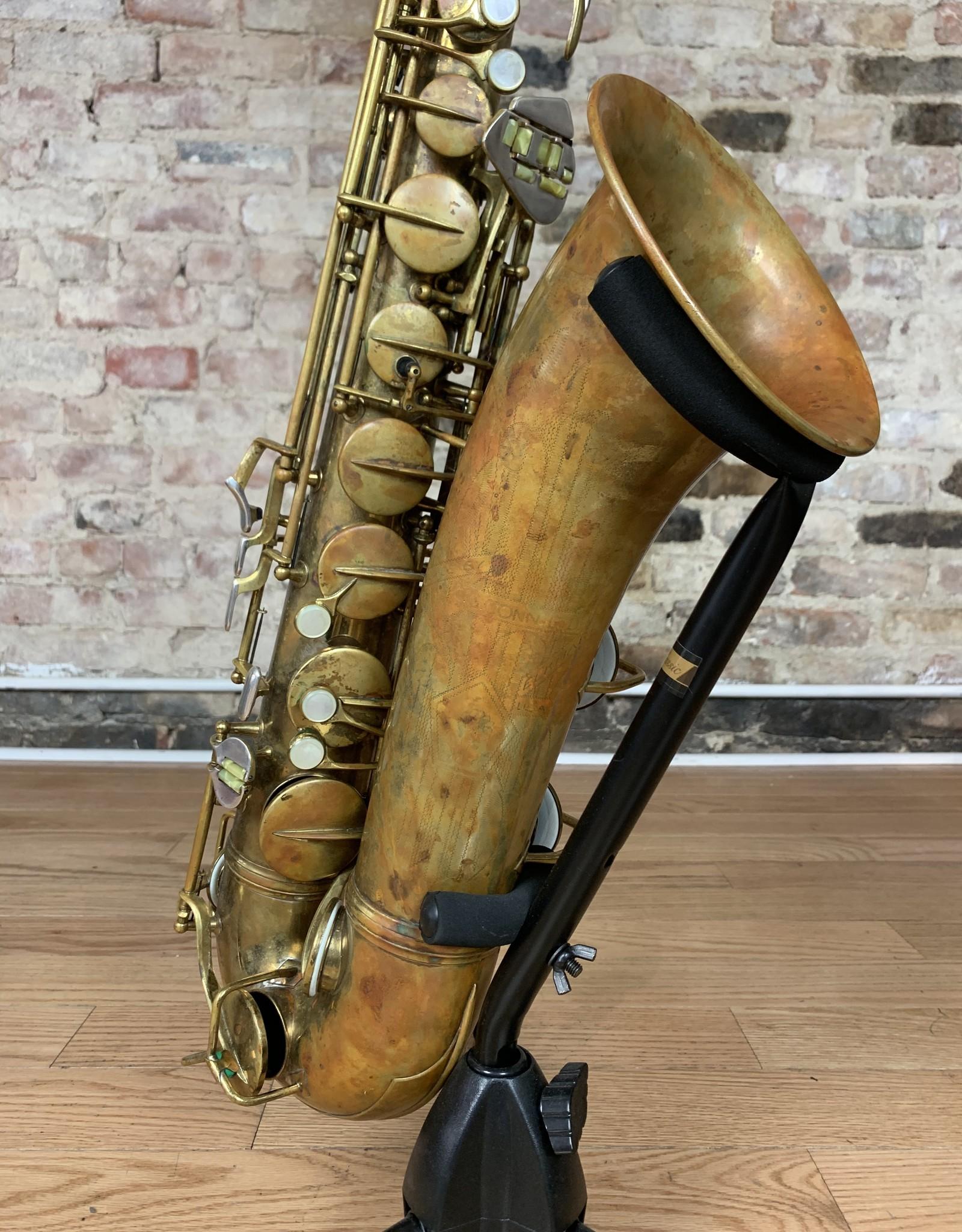 Conn Conn 30M Conqueror Tenor Saxophone