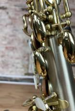 Keilwerth Keilwerth SX90R Brushed Nickel Alto Saxophone