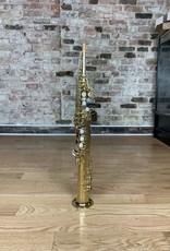 Yamaha Yamaha YSS 475 Soprano Saxophone