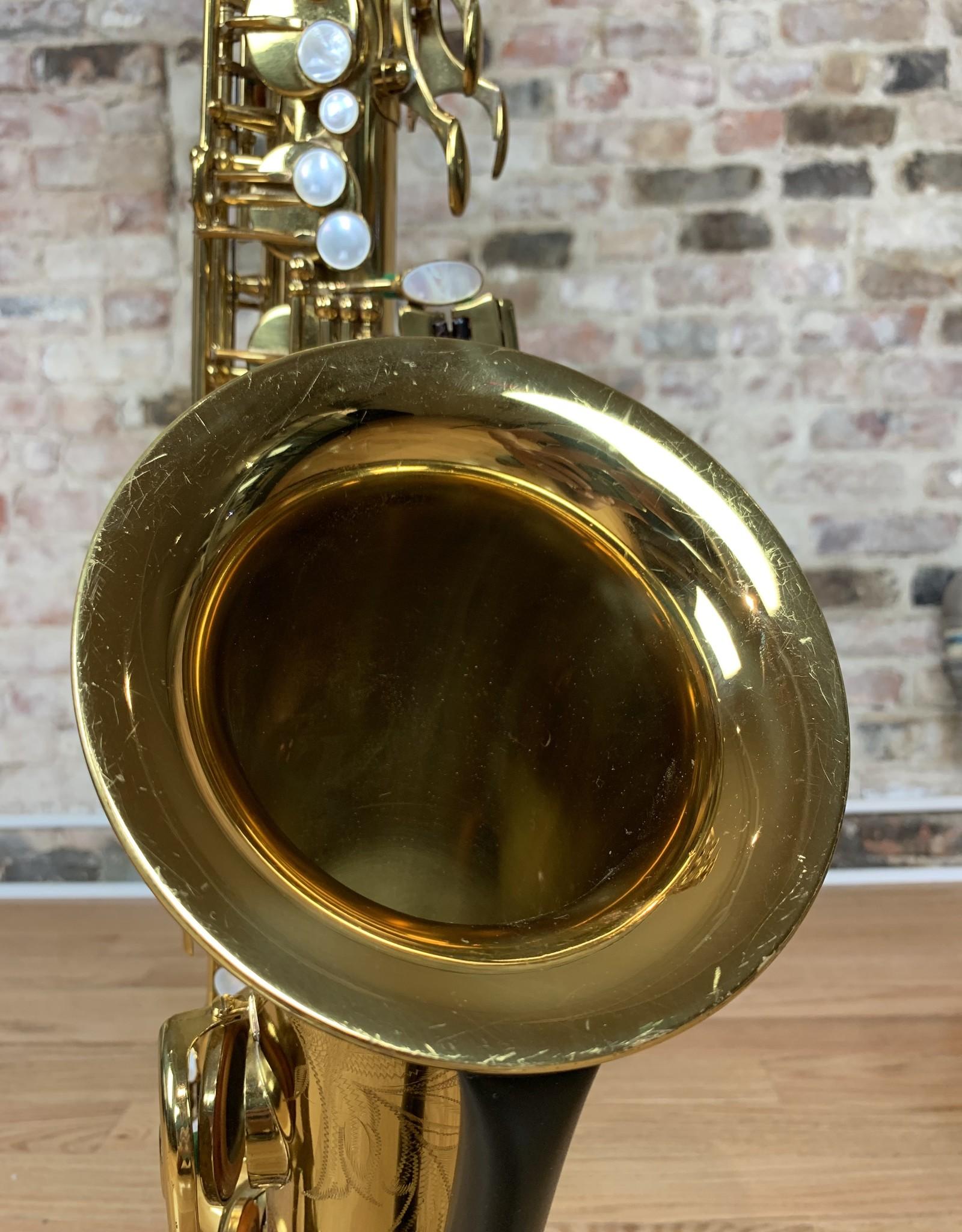 Selmer Selmer Mark VI Tenor saxophone 212XXX 100% Factory Original!