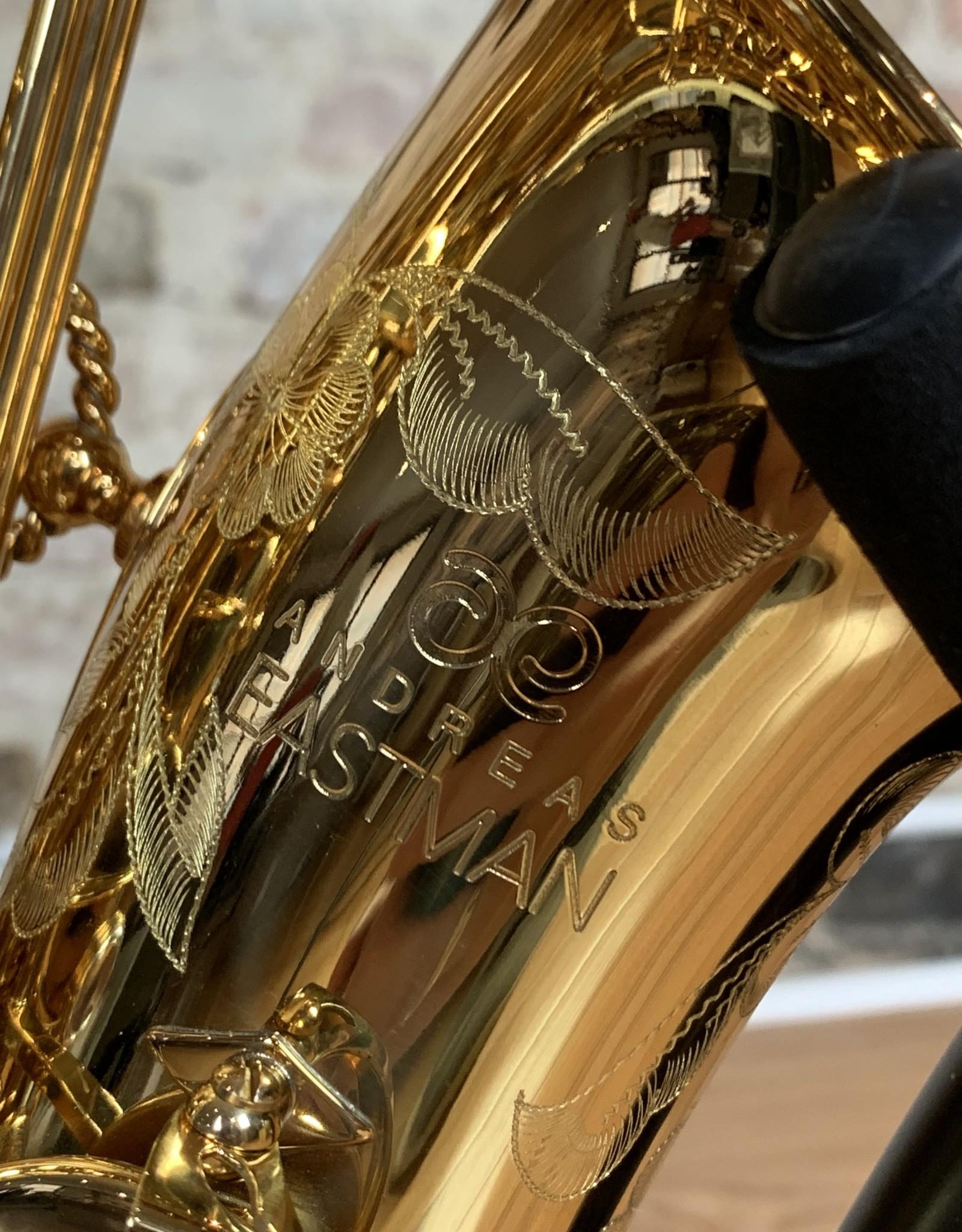 Eastman New Eastman EAS-850 Rue St. George Alto Saxophone