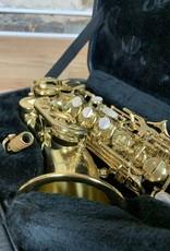 Yanagisawa Yanagisawa 991 Curved Soprano saxophone like new condition