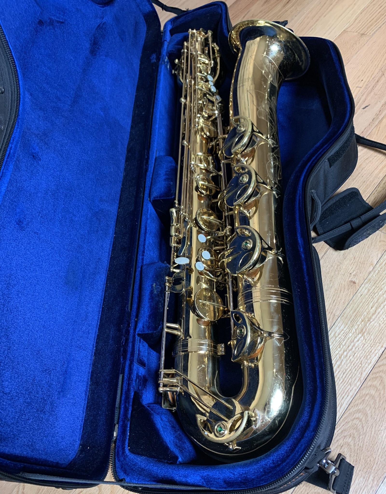Selmer Selmer BSS500 Baritone Saxophone pre owned