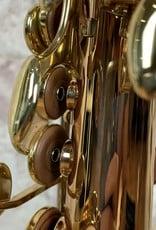 Yanagisawa Yanagisawa Professional SW02 Bronze Body Soprano Saxophone One Piece