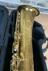 Selmer Selmer Mark VI Baritone Saxophone Low Bb no High F# with beautiful Original Lacquer 163xxx