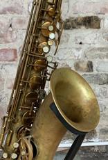 Buffet Buffet Super Dynaction Tenor Saxophone