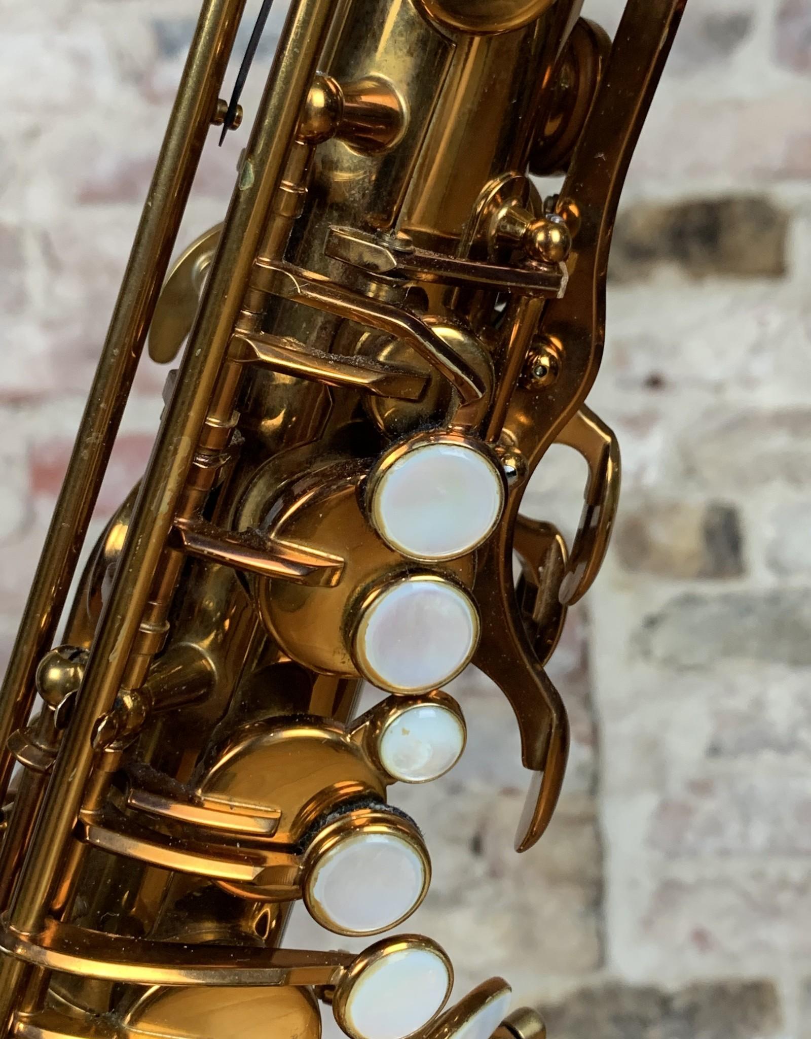 Selmer Selmer Reference 54 Alto Saxophone Dark Lacquer