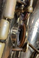 Selmer Selmer Super Balanced Action Alto 52XXX All original Lacquer!