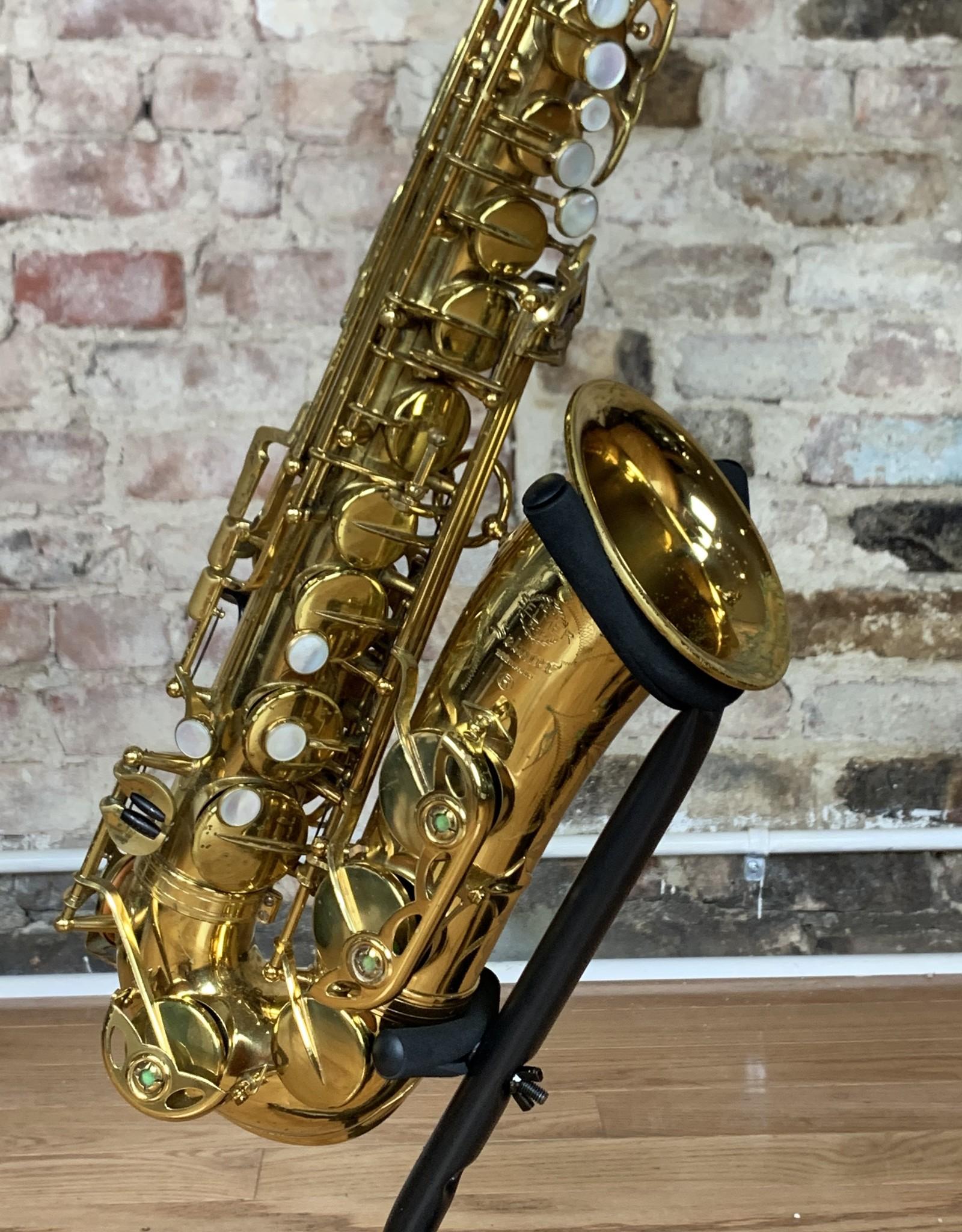 Selmer Selmer Mark VI Alto Saxophone Original Lacquer 214XXX
