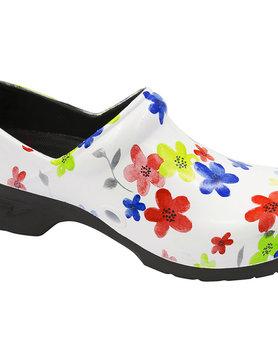 ANYWEAR Anywear Women's Shoes in Flower Prints