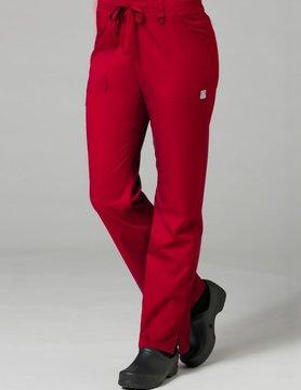 EON Full Elastic Cargo Women's Pants 7308