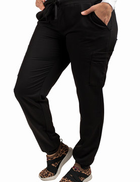 EXCEL WOMEN'S JOGGER PANTS