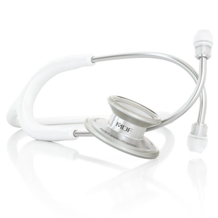 MDF White Stethoscopes