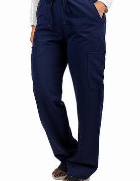EXCEL Navy Blue Unisex Pants 727
