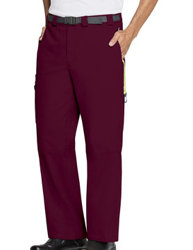 CODE HAPPY Wine Code Happy Tall Men's Pants CH205AT