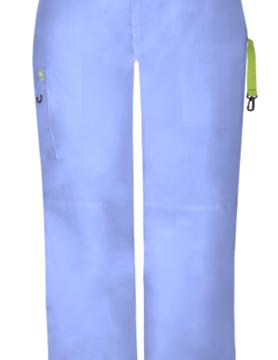 CODE HAPPY Code Happy Ciel Blue Men's Tall Scrub Pants CH205AT