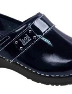 SANITA Sanita Prof Lindsey Blue Women's Nursing Shoes