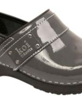 SANITA Sanita Prof Lindsey Steel Women's Nursing Shoes