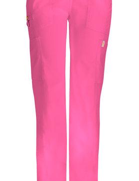 CODE HAPPY Code Happy Pink Women's Scrub Pants 46000