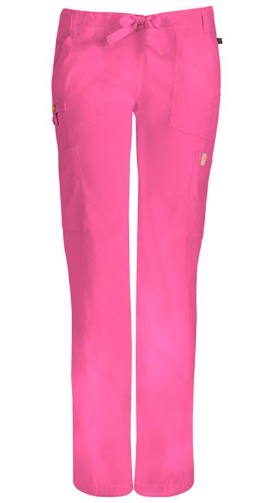 CODE HAPPY Pink Code Happy Women's Pants 46000