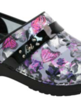 SANITA KOI Sanita Orchid Bloom Shoes