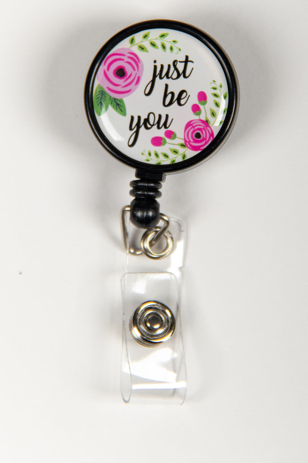 Other Badge Reels Just Be You
