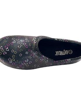 ANYWEAR Anywear Women's Nursing Shoes 'Lucky In Love'