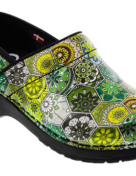 SANITA Sanita Arabesque Women's Nursing Shoes