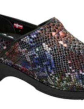 SANITA Sanita Prof Dragon Fly Women's Nursing Shoes